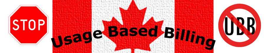 STOP Usage Based Billing
