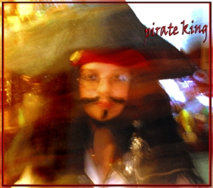 Celebrate Talk Like a Pirate Day!