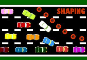 Traffic Management: Forced Through A Bottleneck