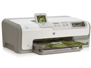 HP computer photo quality  printer