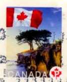 Canada Post Permanent Stamp
